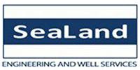 SeaLand Logo